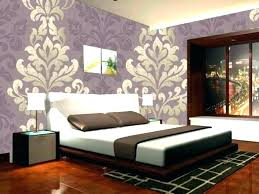 wallpaper accent wall ideas bedroom bedroom wallpaper ideas 7 tips