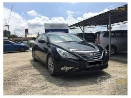 hyundai sonata 2014 black. Simple 2014 2014 Hyundai Sonata Premium Sedan With Black U