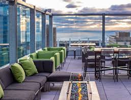One of the best chicago coffee shops for a hipster vibe. The Best Rooftop Bars In Chicago