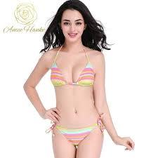 Photos of bikinis asians