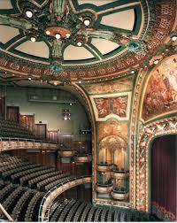 New Amsterdam Theatre Evergreene