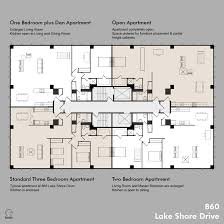 Small Apartment Floor Plans One Bedroom More Bedroom 3d Floor Plans Idolza