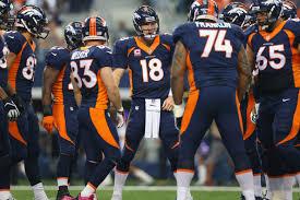 peyton manning broncos. Denver Broncos V Dallas Cowboys Peyton Manning Broncos C
