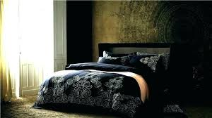 black and gold comforter duvet cover bedding sets double