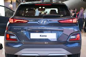 2018 hyundai kona suv. delighful suv read editorsu0027 take throughout 2018 hyundai kona suv
