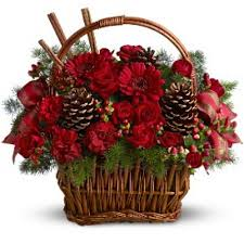 Florist in Ava Flower Delivery - Spice up any Christmas celebration with  this fragrant holiday spice