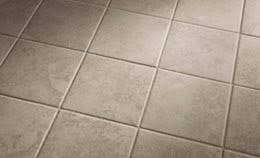 Image Grout Choosing Grout And Mortar Lowes How To Lay Tile Diy Floor Tile Installation