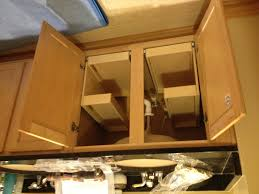 Astonishing Design Pull Out Cabinet Shelves Organize Your Pantry