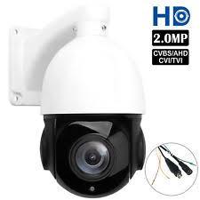 ZOSI 2.0 Megapixel <b>HD 1080p</b> 4 <b>in</b> 1 <b>Tvi</b>/cvi/ahd/cvbs Security ...