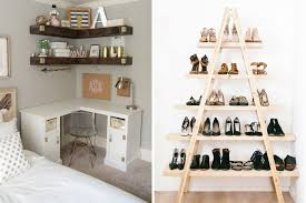 A Collage Of Bedroom Organization Ideas