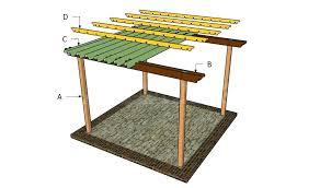 patio cover plans. Plans: Patio Cover Plans Roof Design Ideas