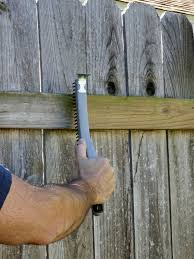 Painted Fences fence painting and staining guide quick tips hgtv 2370 by xevi.us