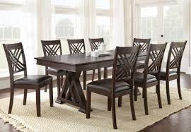 Adrian Extendable Rectangular Dining Table