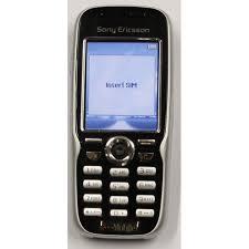 Sony Ericsson K508 Specs - Technopat ...