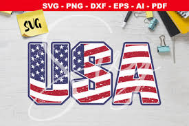 Fish deer duck hunting hook season cut files svg cut file cricut designs silhouette cameo. 145 American Flag Svg Designs Graphics