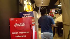 Video Job Soft Opening Hot Wingz Serpong Youtube