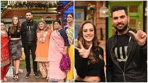 tv shows 2016 comedy. \u0027the kapil sharma show\u0027 takes top slot among tv shows, thanks to yuvraj singh and hazel keech! | latest news \u0026 updates at daily analysis tv shows 2016 comedy