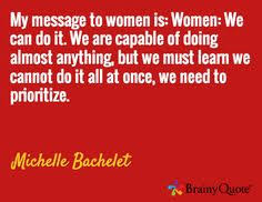 Notable & Quotable Women on Pinterest | Latina, Quotes About and ... via Relatably.com