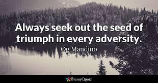 Og Mandino Quotes Amazing Top 48 Og Mandino Quotes BrainyQuote