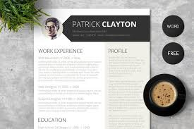 Smart Resume Stunning Free CV Template Smart And Professional On Behance