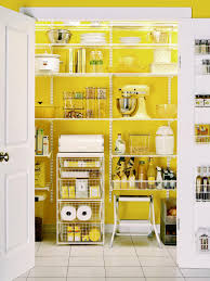 Floor To Ceiling Kitchen Pantry Pantries For An Organized Kitchen Diy