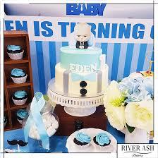 Boss Baby Cake Sg Little Men Cake Little Gentlemen Cake Sg