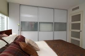 Mirror Closet Doors For Bedrooms Glass Closet Doors For Different Closet Design Home Designs