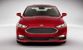 Ford Fusion YouTube - Ford fusion exterior colors