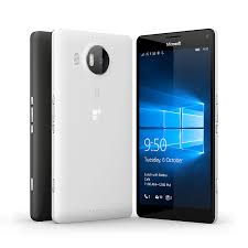 nokia 950. on october 6th microsoft launched the long-awaited successors to nokia lumia 930 and 1520, 950 950xl. now juha alakarhu, director, o