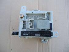 toyota previa fuses fuse boxes toyota previa d4d fusebox fuse box relay interior relays 2001 2005