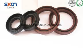 China National Oil Seal Size Chart For Hnbr Seal Material