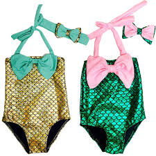 Target Mermaid Bathing Suit