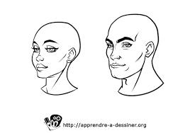 Apprendre A Dessiner Comment Dessiner Les Cheveux Sans Se Les