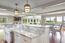 natural stone slabs to kitchen countertops in stamford ct