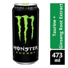 monster can nutrition facts. Modren Nutrition Intended Monster Can Nutrition Facts L