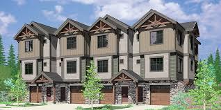 100  Quadplex Plans   Fourplex Missing Middle Housing100 Quadplex Plans