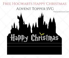 Christmas themed svg files for using with your electronic cutting machines, terms of use can be found within your downloads or by clicking here. Christmas Svg Cut Files The Quiet Grove