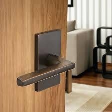 modern pocket door hardware. Contemporary Door Hardware Lever Interior Sets Modern Pocket Lock .