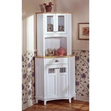 White Kitchen Hutch Cabinet 16 Kitchens Cabinets Speedofdark Asdegypt Decoration