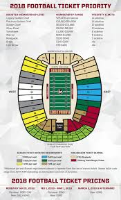 Doak Campbell Stadium Seating Chart Seat Numbers Stadium Virtual Charts 2019