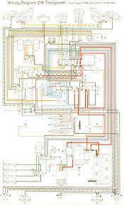 1963 vw bug wiring diagram wiring diagram 1969 Vw Bug Wiring Diagram 1969 VW Bug Fuse Box Wiring