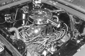 building up six cylinder engine mustang fords magazine they did it induction raising the compression improving the ignition and helping the engine scavenge