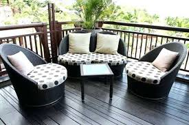 elegant outdoor furniture. Home Design Elegant Outdoor Furniture For Small Patio Apartment Full Size Of Balcony 1