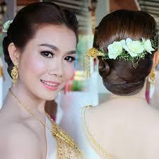 50 ทรงผมเจาสาวชดไทย พธเชา Thainaraknet