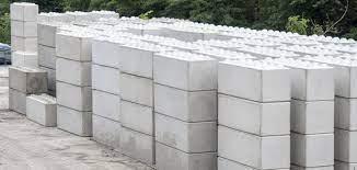 interlocking retaining wall blocks our
