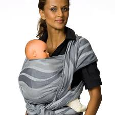 Best Dolcino Woven Baby Wrap Carrier for sale in Victoria, British ...