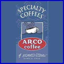 Well you're in luck, because here they come. Arco Mexican Creme Liqueur Flavored Coffee 5 Lb Arco Mexican Creme Liqueur Flavored Coffee 5 Lb 207575 Grd 45 09 Arco Coffee Co Fresh Roasted Coffee Since 1916