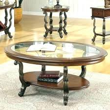 round coffee table with casters s wheels on plans