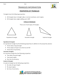 here you will find our support page about geometry formulas triangles you will find basic geometric formulas for triangles as well as geometry terms and