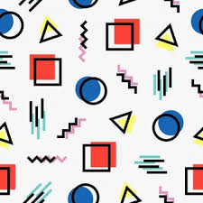 80s Pattern Delectable 48s Vectors Photos And PSD Files Free Download